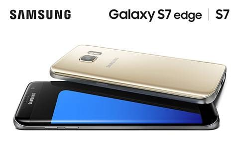 Nowy Galaxy S7 edge