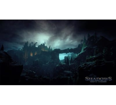 Gra PC Shadows: Heretic Kingdoms