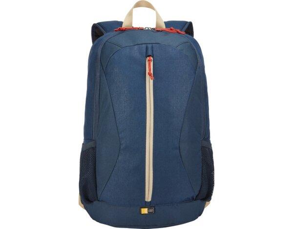 49da0d966a786 Plecak CASE LOGIC Ibira (IBIR-115-DRESSBLUE) Granatowy