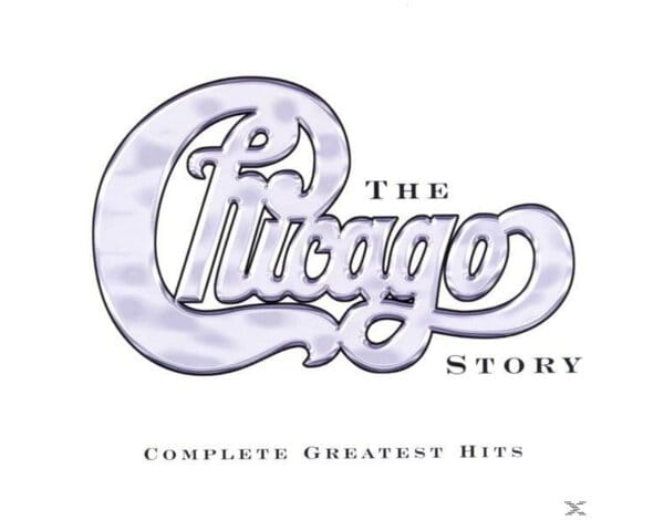 Chicago Story,The-The Complete