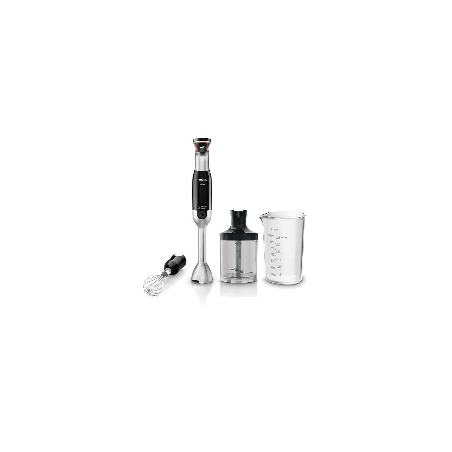 Blender PHILIPS Avance Collection ProMix Titanium HR1672/90