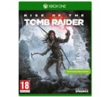 Gra Xbox One Rise of the Tomb Raider