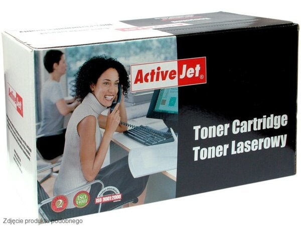 Toner ACTIVEJET AT-543N Zamiennik HP CB543A Magenta