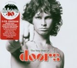 The Very Best Of The Doors (40th Anniversary)