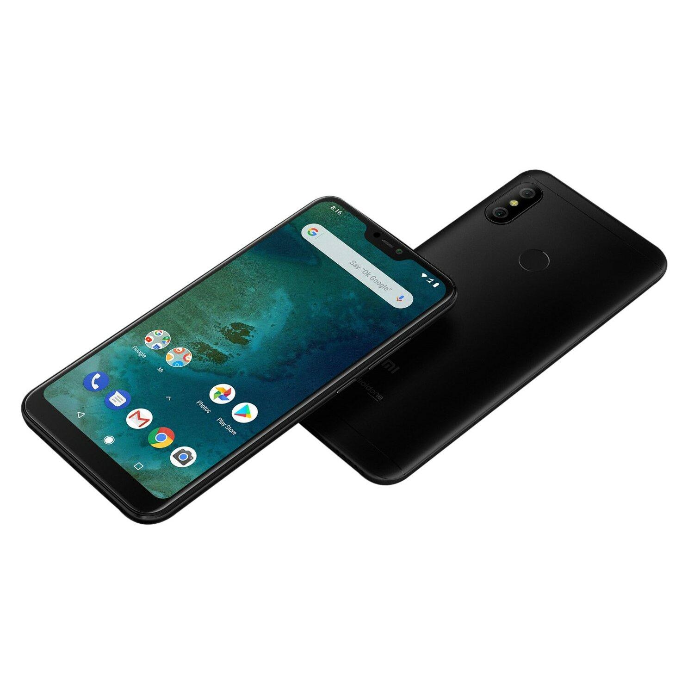 Smartfon Xiaomi Mi A2 Lite 464gb Złoty Opinie