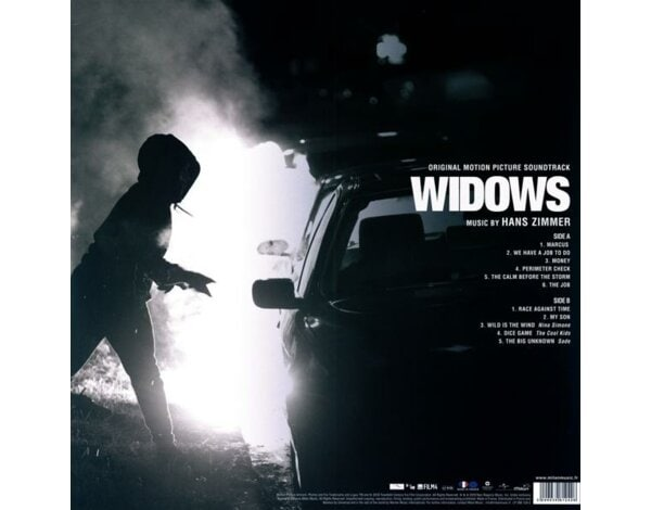 WIDOWS (OST)