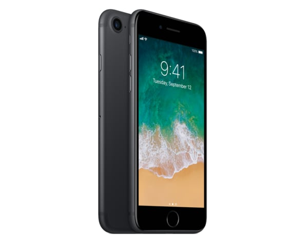 Smartfon APPLE iPhone 7 32GB Czarny