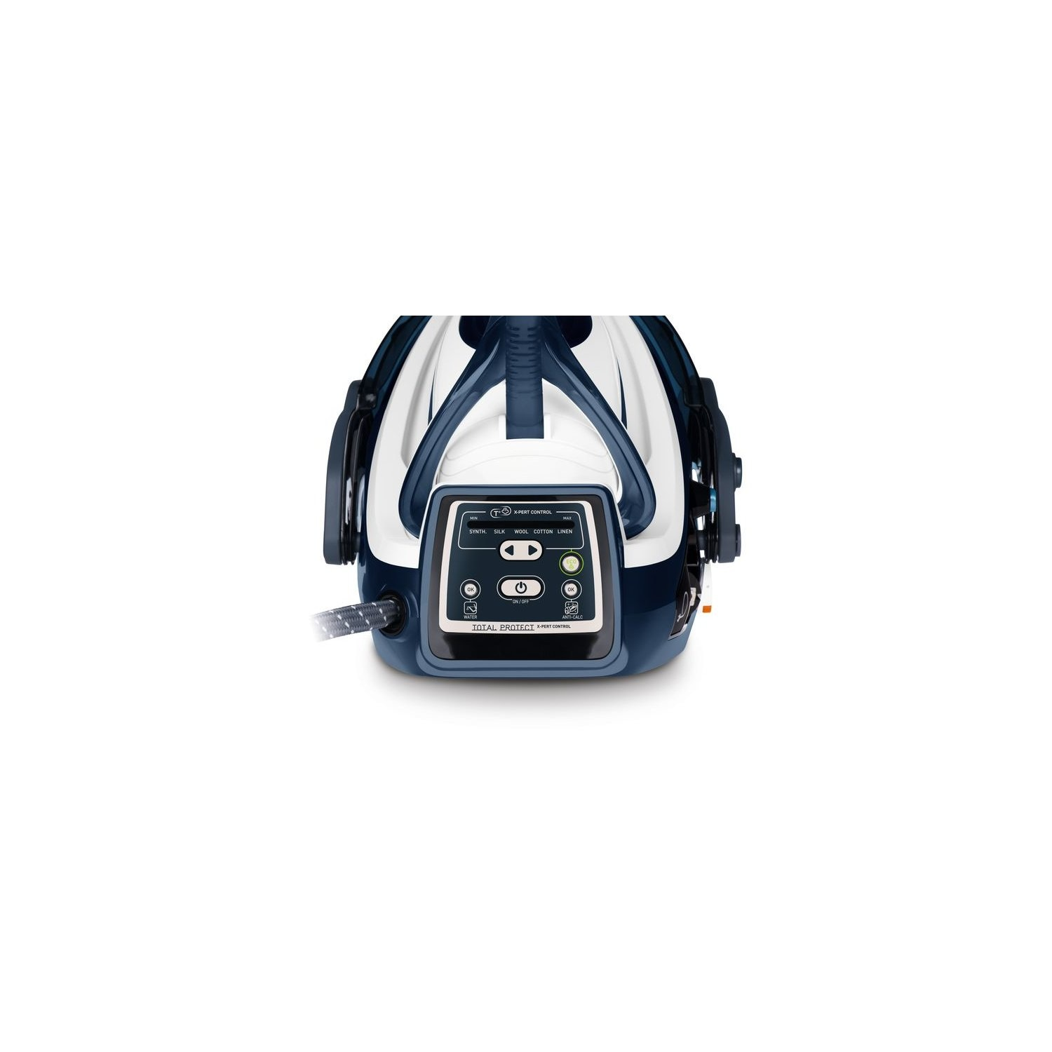 Generator pary TEFAL Pro Express Care GV9080 Calc Collector