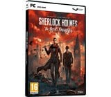 Gra PC Sherlock Holmes The Devil's Daughter