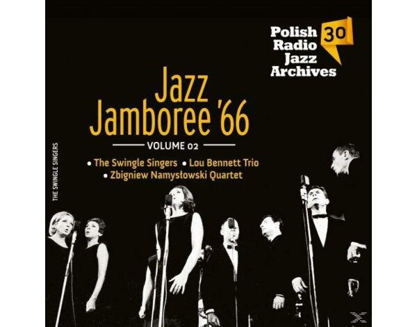 Jazz Jamboree '66 Vol.2 - Polish Radio Jazz Archives