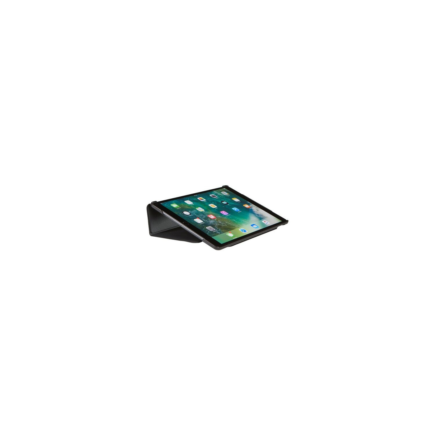 Etui CASE LOGIC Snapview 2.0 Apple iPad Pro 10,5 cala Bordowy CSIE-2145