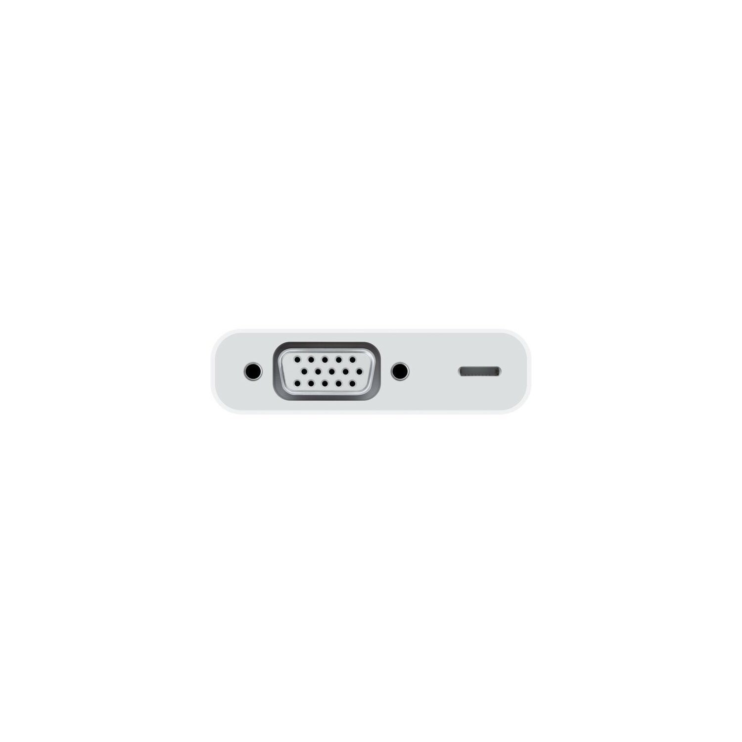Adapter APPLE Lightning to VGA Adapter MD825ZM/A