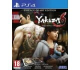 Gra PS4 Yakuza 6: The Song of Life - Essence of Art Edition