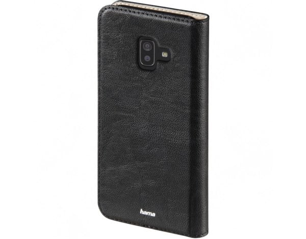 Etui HAMA Guard Case do Samsung Galaxy J6+ Czarny