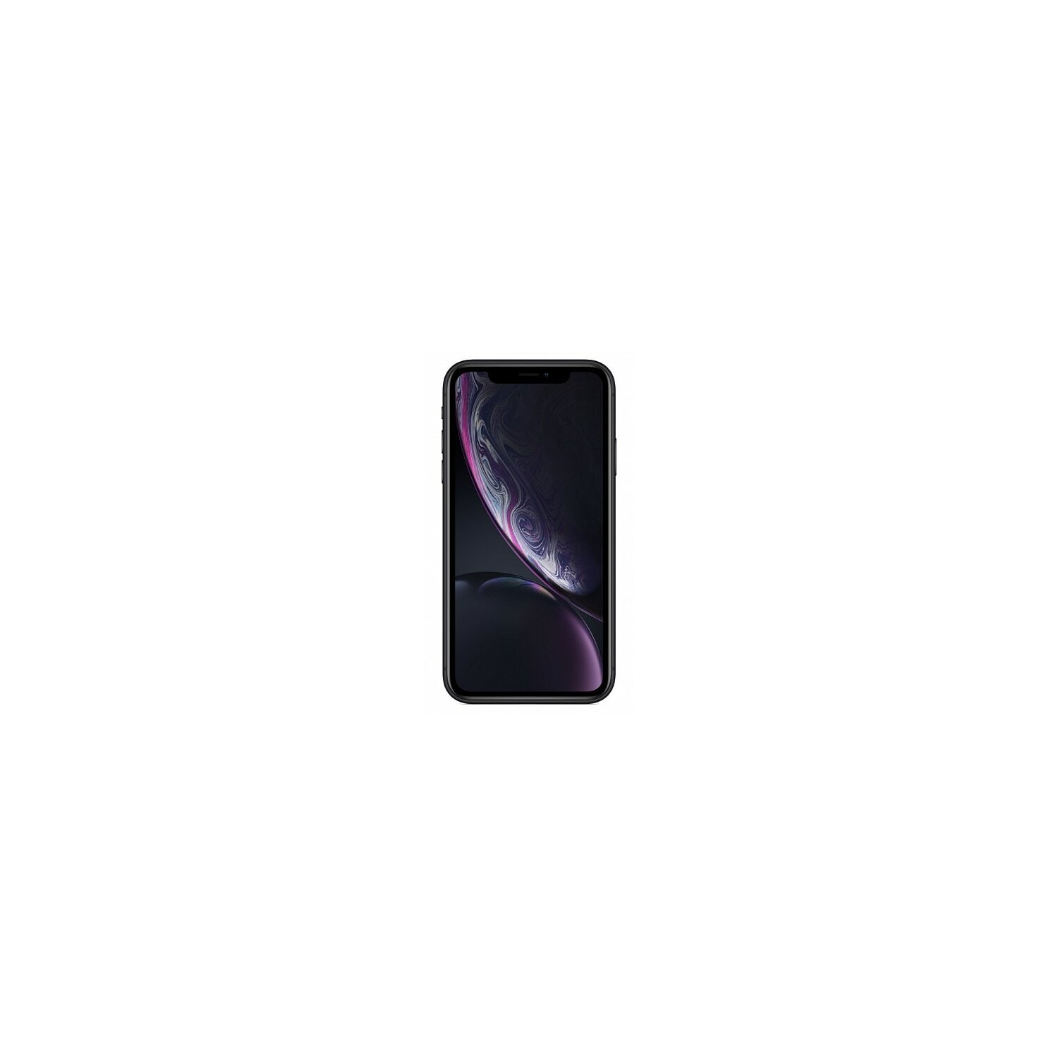 Smartfon APPLE iPhone XR 64GB Czarny MRY42PM/A