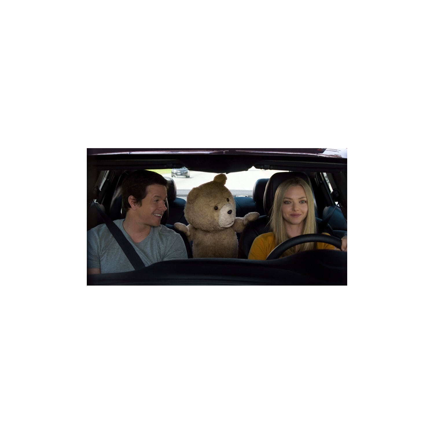 Ted 2 (booklet DVD)