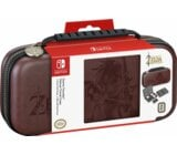 Etui BIGBEN ZELDA Brown do Nintendo Switch