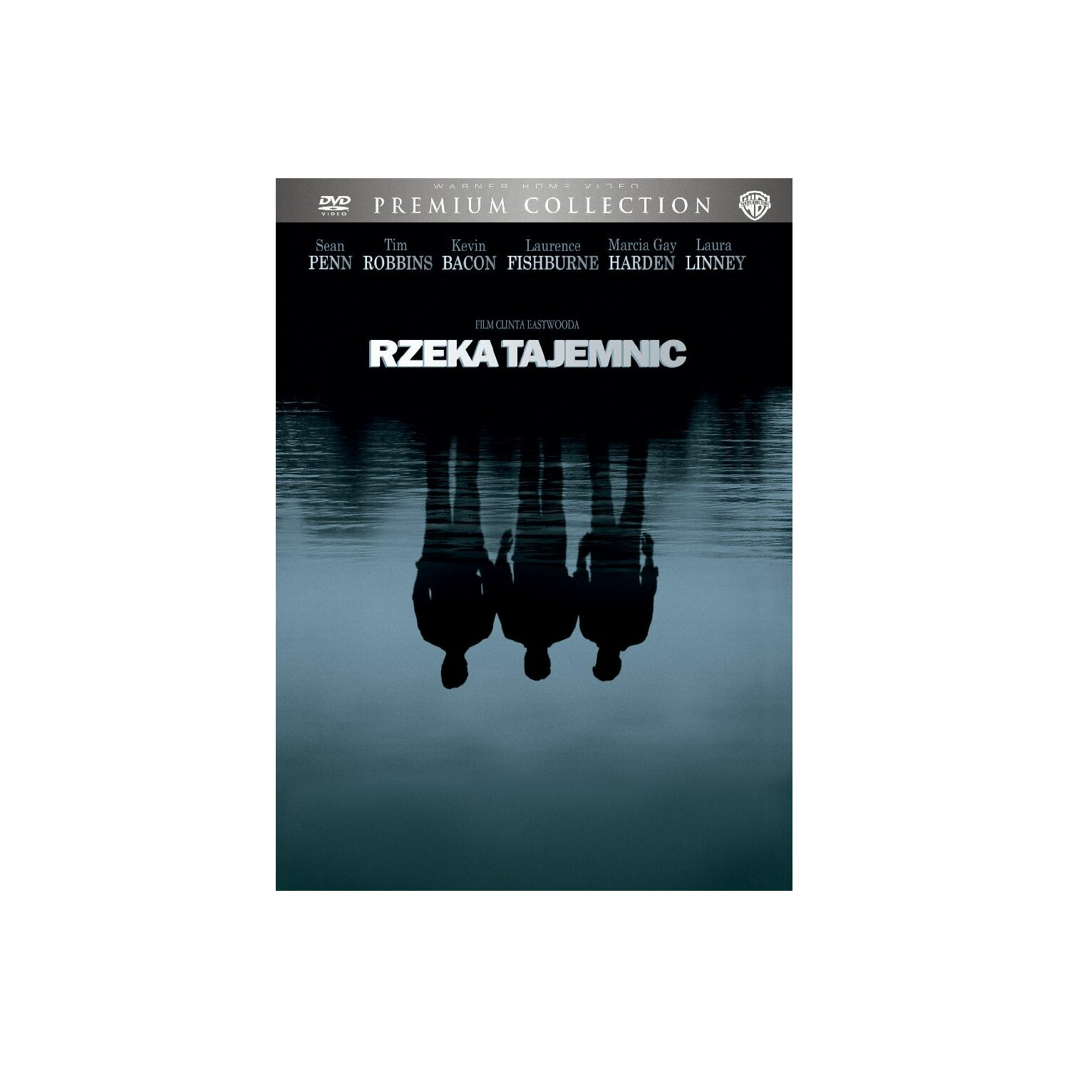 Rzeka tajemnic (DVD) Premium Collection
