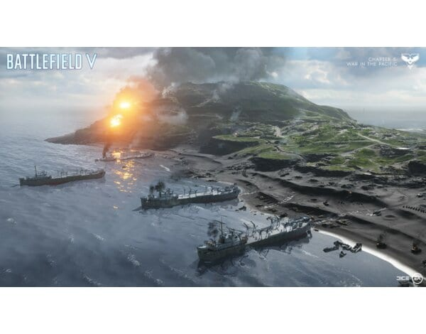 Gra PC Battlefield V