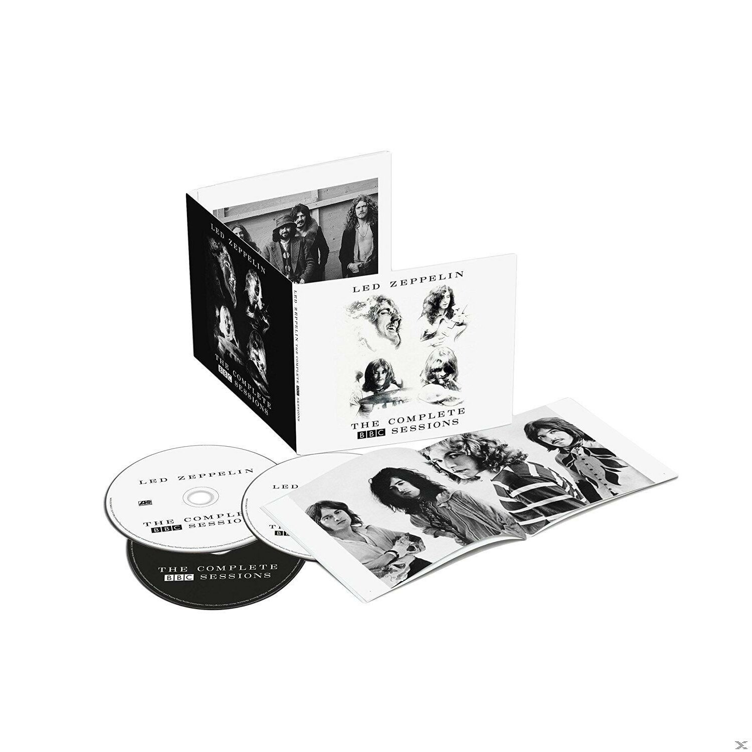 The Complete BBC Sessions (Deluxe Edition)