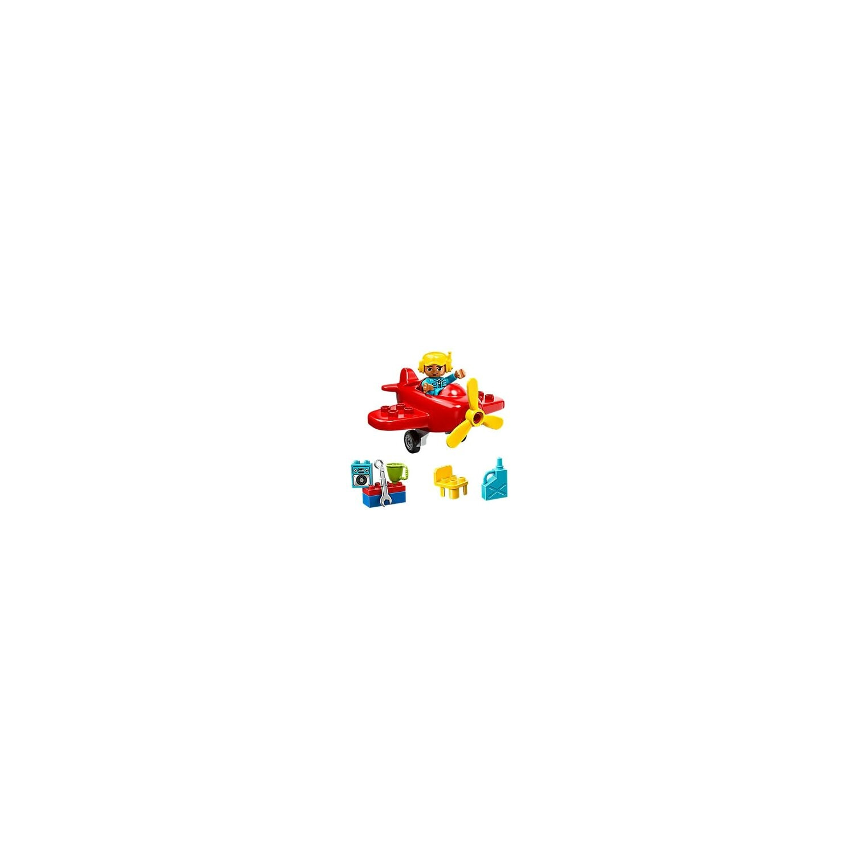 Klocki Lego Duplo Samolot 10908 Klocki Opinie Cena Sklep