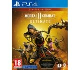 Gra PS4 Mortal Kombat 11 Ultimate Limited Edition