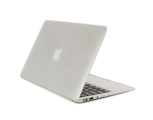 Etui TUCANO Nido do MacBook Pro 13 Transparent