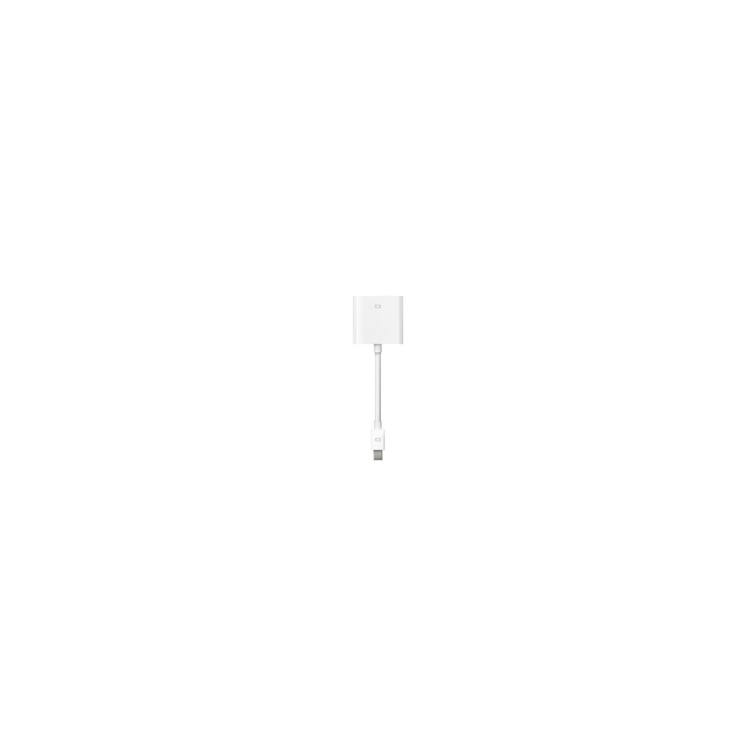 Adapter APPLE Mini DisplayPort - DVI MB570Z/B