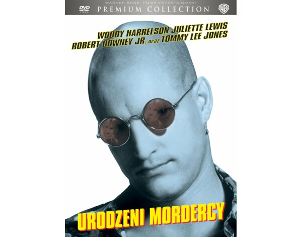 Urodzeni mordercy (DVD) Premium Collection