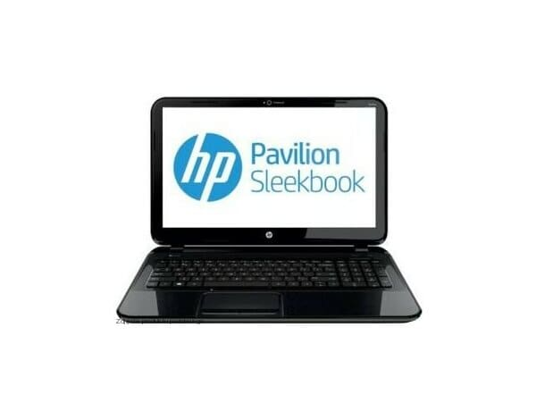 Laptop HP Pavilion Sleekbook 15-b050ew
