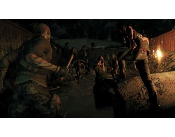 Gra PC Dying Light: The Following - Edycja Rozszerzona