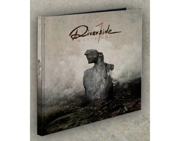 Wasteland (CD Deluxe Edition Mediabook)