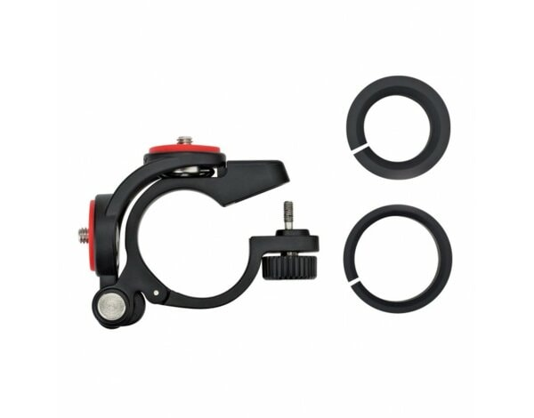 Uchwyt JOBY Action Bike Mount & Light Pack