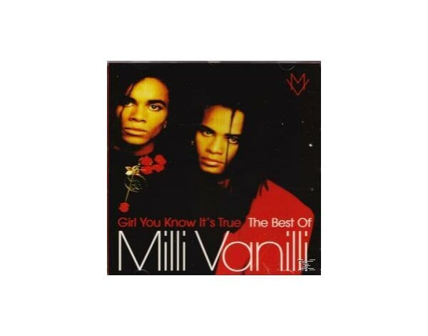 Girl You Know It's True - The Best Of Milli V