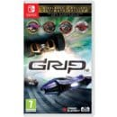 Gra Nintendo Switch GRIP: Combat Racing AirBlades vs Rollers Ultimate Edition