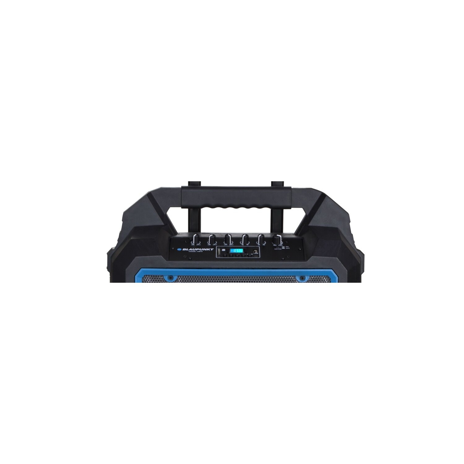 System audio BLAUPUNKT MB10
