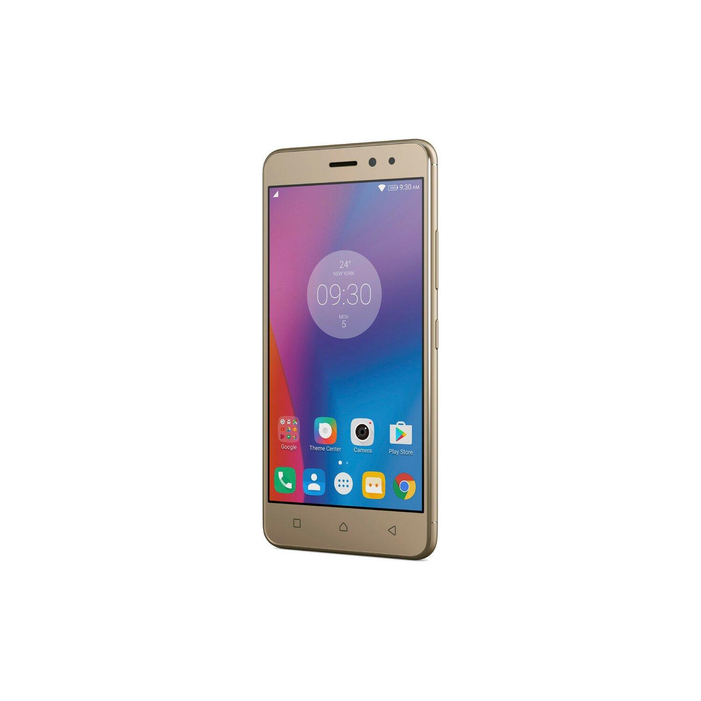 Smartfon LENOVO K6 Power Dual SIM 2 16GB Złoty