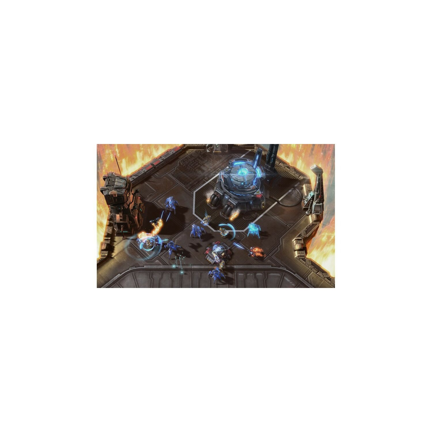 Gra PC StarCraft II: Legacy of the Void