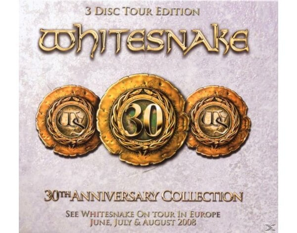30th Anniversary Collection ( Disc Tour Edition)