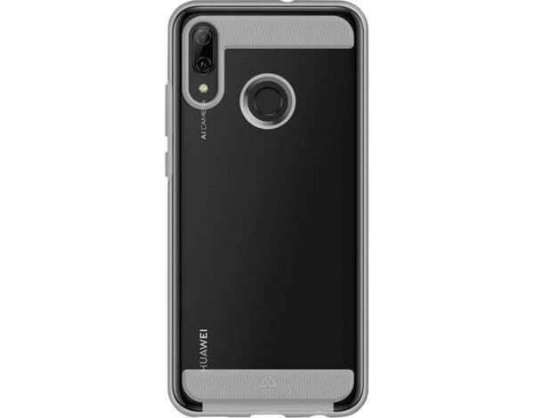 Etui BLACK ROCK Air Robust do Huawei P Smart 2019 Przezroczysty