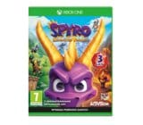 Gra Xbox One Spyro Reignited Trilogy