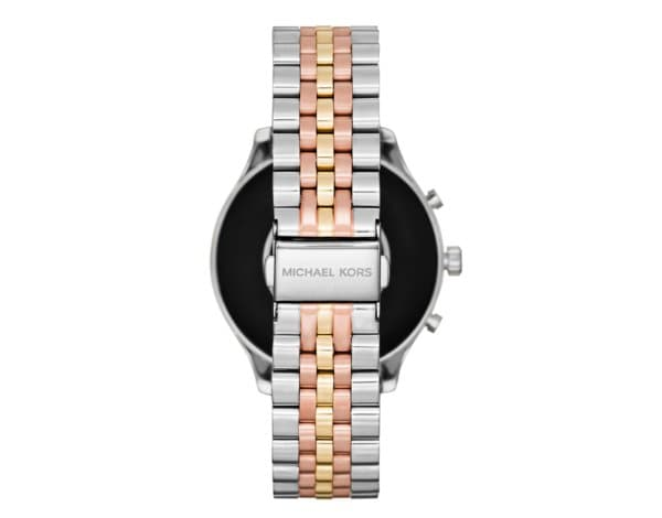 Smartwatch MICHAEL KORS ACCESS Lexington 2 Srebrno-złoty MKT5080