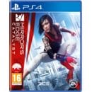 Gra PS4 Mirrors Edge Catalyst