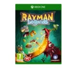 Gra Xbox One Rayman Legends