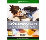 Gra Xbox One Overwatch Legendary Edition