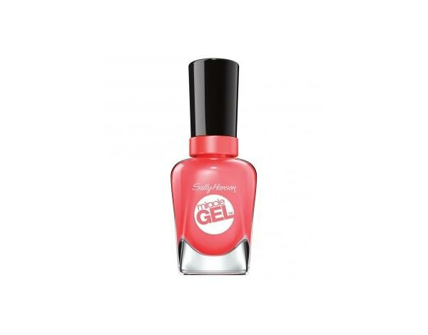 Lakier do paznokci  SALLY HANSEN Miracle Gel 210