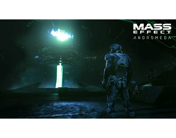Gra Xbox One Mass Effect: Andromeda