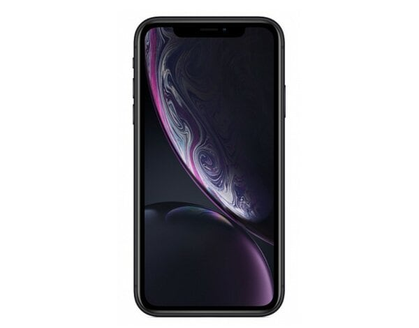 Smartfon APPLE iPhone XR 128GB Czarny MH7L3PM/A
