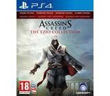Gra PS4 Assasin's Creed: The Ezio Collection