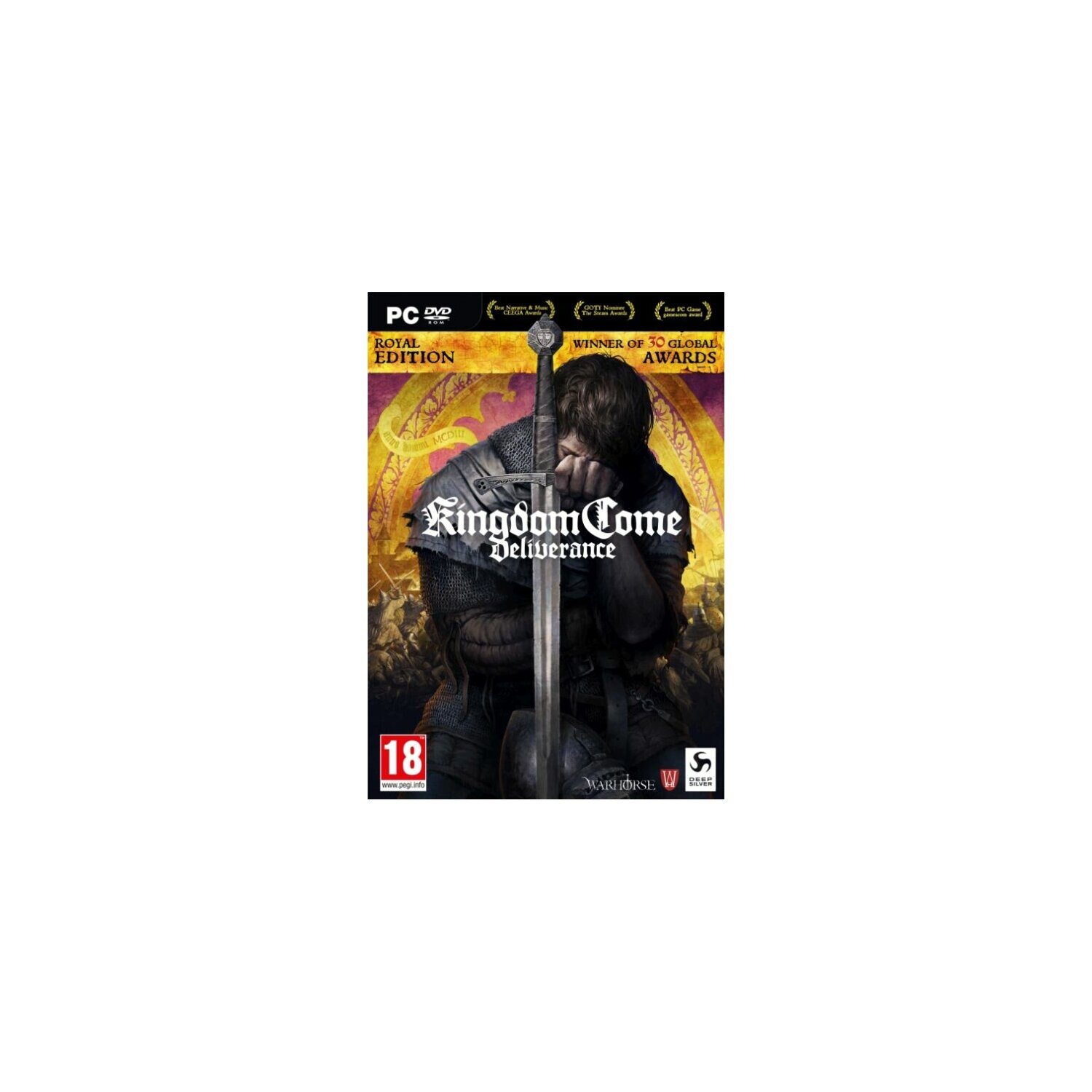 Gra PC Kingdom Come: Deliverance - Royal Edition